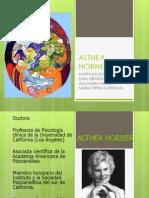 Althea Horner Final