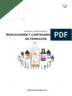 Indicaciones y Contraidicaciones p1