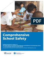 Comprehensive School Safety Framework