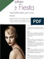 Revista Vida Estetica 11 2008