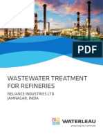 Reliance - Wastewater Treatment