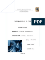 Monografia de Anarquismo en El Peru