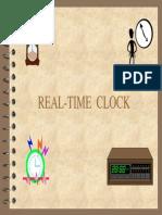PIC Part6 RealTimeClock