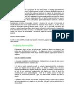Patología Pulpar y lesiones periapicales