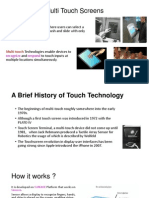 Multi Touch Screens ppt.pptx
