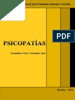Psicopatías