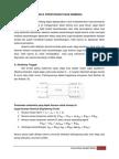 Perhitungan Stage Seimbang