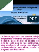 Presentación Mar Del Plata Federico