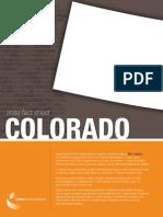 Casey Family Programs 2014 Colorado