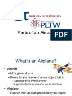 Parts of an Aircraft