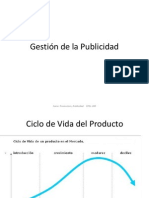 Curso Promociópromocion  y Publicidad VIII