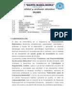 RAZONAMIENTO MATEMATICO-5°
