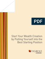 Building Wealth eBook