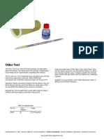 Chlor Test