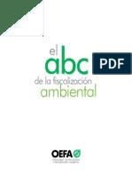 El ABC de La Fiscalizacin Ambiental