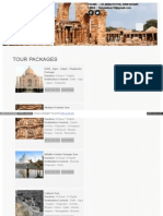 Tours in Jhansi   Tours in Orchha