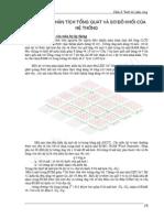 Phần II - Phân tích tổng quát và sơ đồ khối của hệ thống