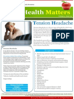 Good Health Matters-Volume 4 Issue 5