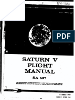 Saturn V Flight Manual for Apollo 12 - NASA (1969)