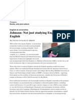 English at Universities_ Johnson_ Not Just Studying English, But in English _ the Economist