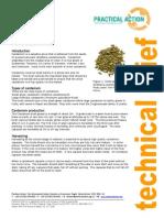 Cardamon Processing