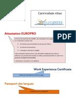 Les Certificats Et Diplômes