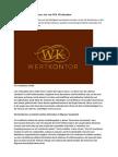 Präsente der besonderen Art von WK Wertkontor