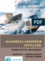 Scanwell Logistics (Pvt)