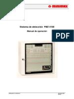 Manual Sistema MINIMAX Vol 2