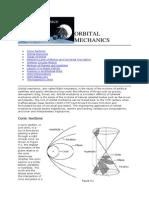 Space Mechanics by Lokesh Kumar