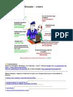 Autres Cours Anglais Dialogue