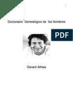 DICCIONARIO DESCODIFICACION BIOLOGICA