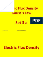3 a ZH EM I Flux Density Gauss