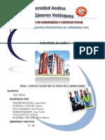 informe de  compactacion 4