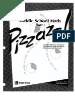 pizzazz book c