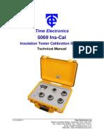 5069 User Manual