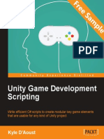 9781783553631_Unity_Game_Development_Scripting_Sample_Chapter