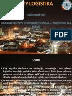 city logistika