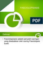 Fascilopsiosis - Abdurrrozzaq