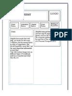 exam design