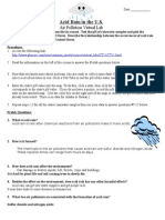 acid rain virtual lab worksheet