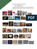 Guía Didáctica de Artes Visuales 18.Oct