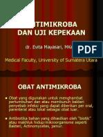 k.9 Resistensi Antimikroba1