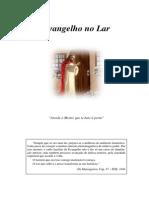 7033966 Espiritismo Divaldo P Franco Evangelho No Lar Joanna de Angelis