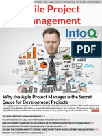 Agile Project Management EMag
