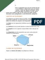 Geometriia 1- Los Poligonos