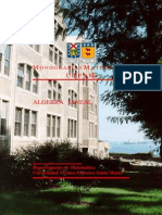 Alg Lineal