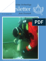 Maritime Archaeology Newsletter from Denmark 24, 2009