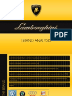 lamborghinibrandanalysis-131229134245-phpapp02