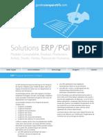 Guide Erp Pgi